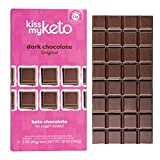 25. Kiss my Keto Chocolate