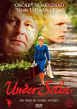 Under Solen / Under the Sun (118 Minutes. Original Swedish. English Subtitle. Widescreen. Rolf Lassgård, Johan Widerberg)
