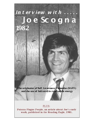 Interview with Joe Scogna 1982