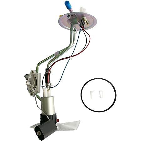 Fuel Pump Module /& Fuel Level Sensor Sending Unit fits 1989-1997 Ford Pickup Van