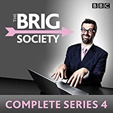 The Brig Society - Complete Series 4