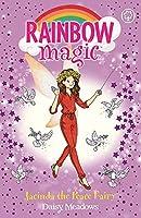 Rainbow Magic: Jacinda the Peace Fairy