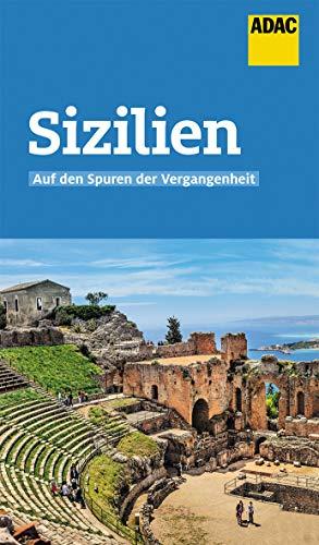 ADAC Reiseführer Sizilien: Der Kompakte mit den ADAC Top Tipps und cleveren Klappenkarten
