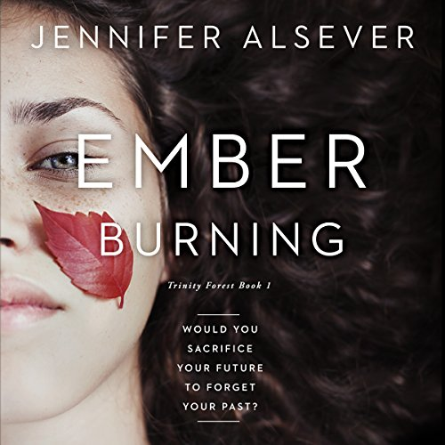 Ember Burning cover art