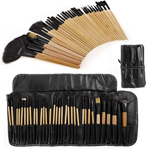 dyudyrujdtry Schönes Make-up-Pinsel-Set, Lidschatten, Rouge-Sets für Frauen und Mädchen