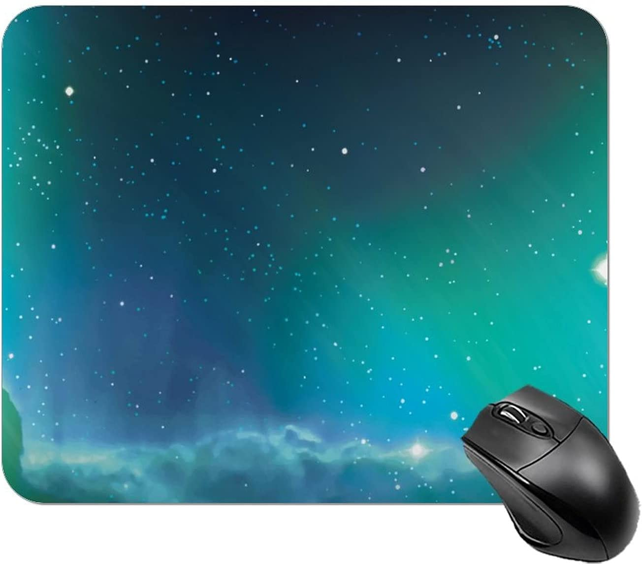 Cheyan Popular Cash special price products Mousepad Non Slip C Scene Rubber Laptop