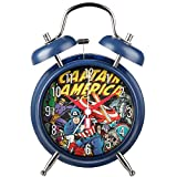 Marvel Alarm Clocks