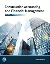Construction Accounting and Financial Management (4th Edition)