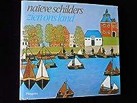 Naieve Schilders Zien Ons Land 9021604507 Book Cover