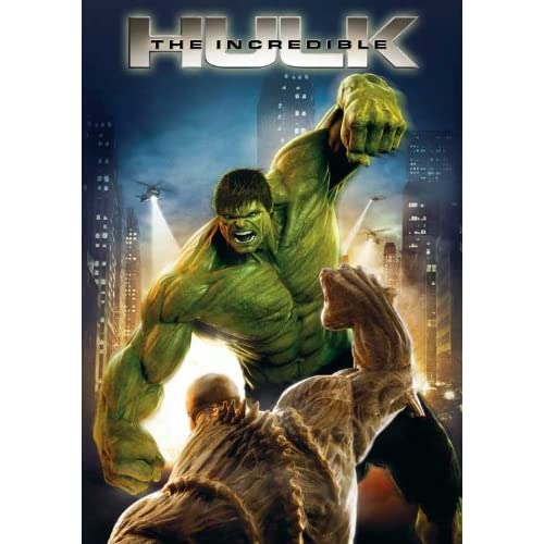 Amazon com: The Incredible Hulk: Toys & Games