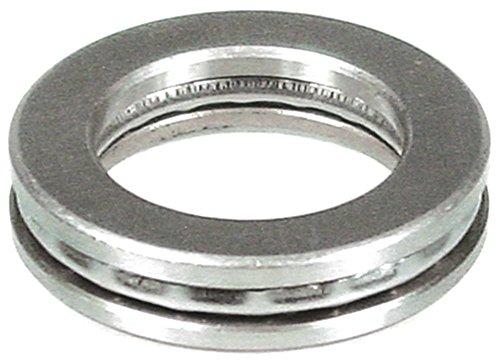 Sirman Axial-Rillenkugellager 51106 für Fleischmischer MASTER30, IP30 Aussen 47mm Breite 11mm DIN 711 Welle 30mm 711