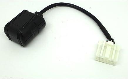 BRC Car Service brk1306/Kit Plaquettes avant frein /à disque