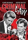 Criminal Law [Edizione: Stati Uniti]