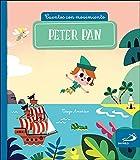 Peter Pan: Cuentos con movimiento (Mis primeros cuentos)