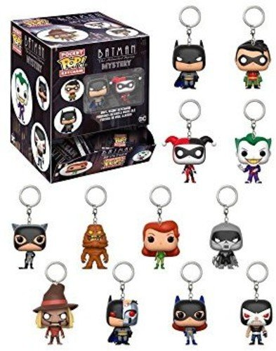 Pocket POP! Keychain: DC: Batman: un personaje al azar