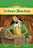 The Count of Monte Cristo (Calico Illustrated Classics)