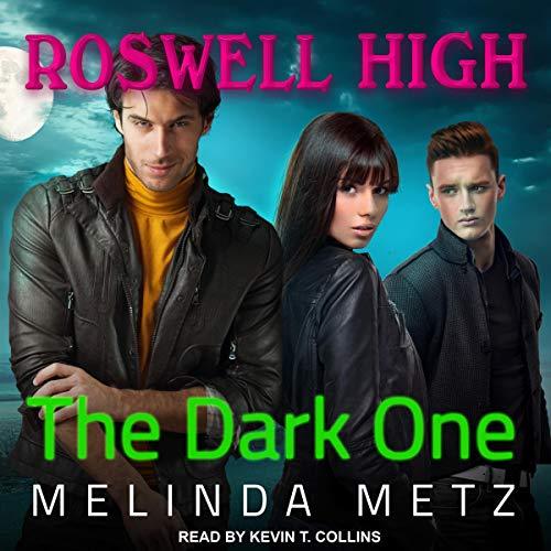 The Dark One cover art
