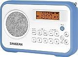 Sangean Portable Headset Radios