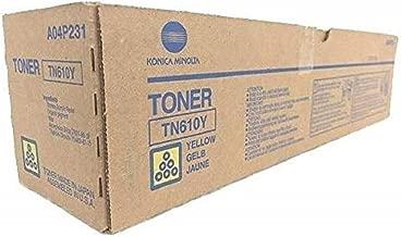 Genuine Konica Minolta TN610M Magenta Toner Cartridge for Bizhub PRO C5500 C6500