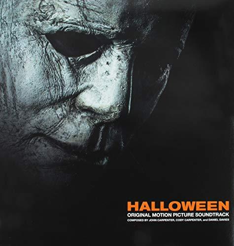 Halloween (Original Motion Picture Soundtrack) [Vinyl LP]