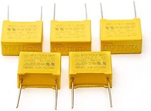 33uf 160v condensateur chimique  électrolytique