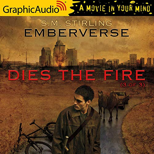 Dies the Fire (3 of 3)  By  cover art