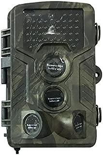 AJZABCD Trail Camera - HC800A Hunting Camera Full HD 12MP 1080P Video Night Vision Camera Trap Scouting Infrared IR Trail Camera Trap