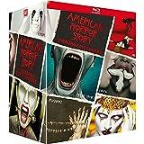 51heMMj3KwS. SL160  - American Horror Story: 1984 - Final Girl (9.09 - fin de saison)