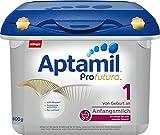 Aptamil Profutura 1 Latte Per Lattanti In Polvere Dalla Nascita Al 6 Mese 800 g