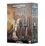 Games Workshop Warhammer 40,000 Adepta Sororitas Battle Sanctum Miniature