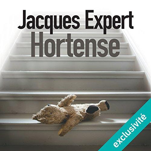 Hortense audiobook cover art