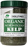 Dogzymes Organic Norwegian Kelp for Pets, 3-Pound