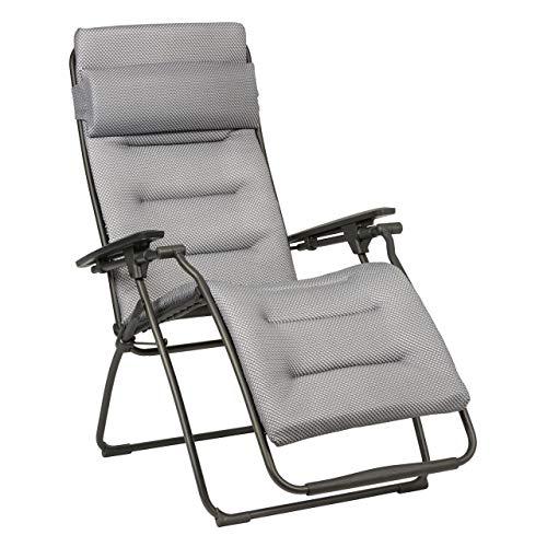 Relaxsessel Futura BeComfort®, silber