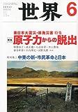 世界 2011年 06月号 [雑誌]