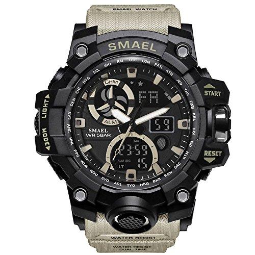 Reloj - SMAEL - Para - SMB-1