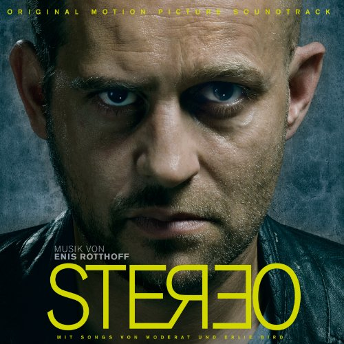 STEREO (Original Motion Picture Soundtrack) Audio-CD