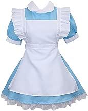 Teen /& Older Girls White Rabbit Carnival Fun Fancy Dress Costume Outfit 12-16ys