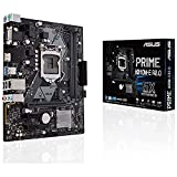 Asus PRIME H310M-E R2.0 Scheda Madre Standard, Intel...