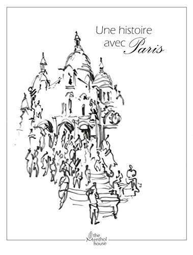 Une histoire avec Paris : Sacré Coeur