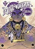 Mutafukaz 1886 - Tome 2