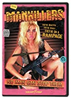 Mankillers [DVD] [Import]
