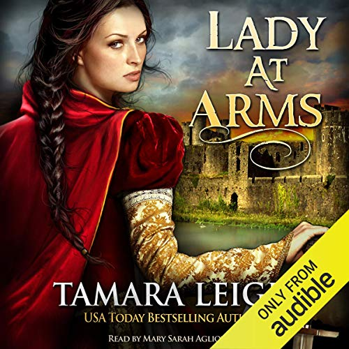 Lady at Arms Titelbild