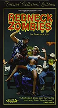 Redneck Zombies [VHS]