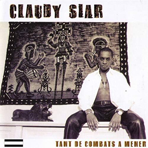 Claudy Siar