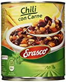 Erasco Chili Con Carne , 3er Pack (3 x 800 g Dose)