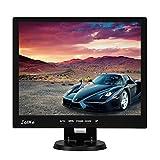 JaiHo schermo a colori 14'pollici 1024x768 alta risoluzione TFT LCD CCTV HDMI HD Monitor a colori con AV/HDMI/BNC/VGA/funzione TV per PC Camera DVR CCTV