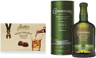 Connemara Original irischer Single Malt Whiskey  Irish Whiskey Truffles