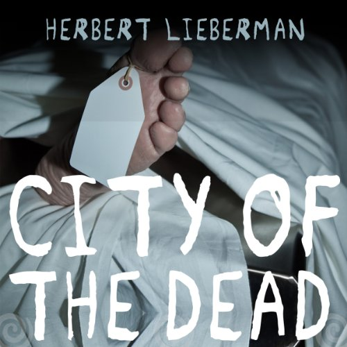 Couverture de City of the Dead