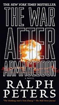 The War After Armageddon  A Novel