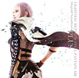 Lightning Returns Final Fantasy XIII / O.S.T.